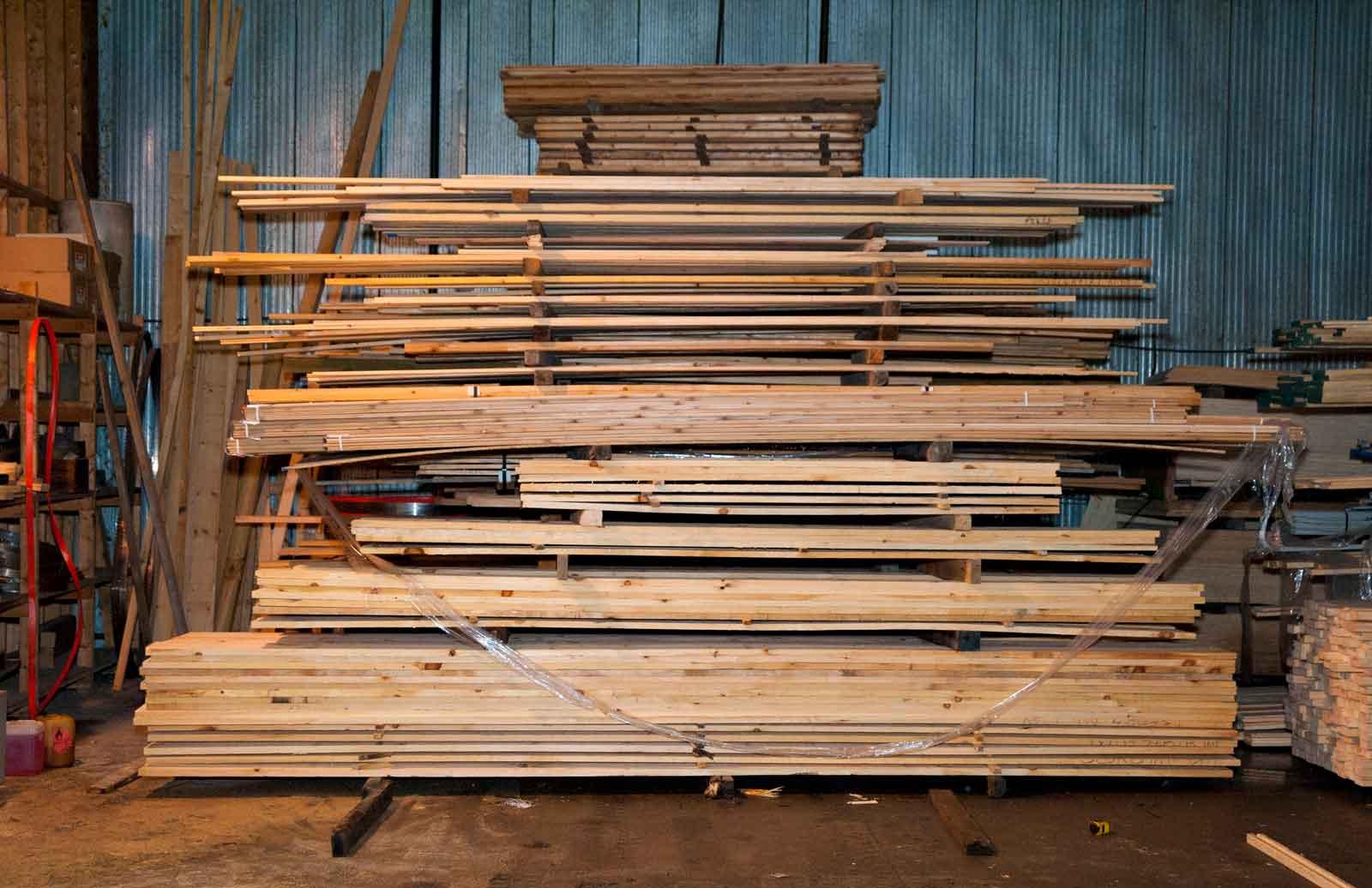 Parallel Strand Lumber Psl Beam